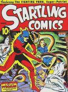 Startling Comics Vol 1 20