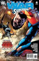 Superman War of the Supermen Vol 1 4