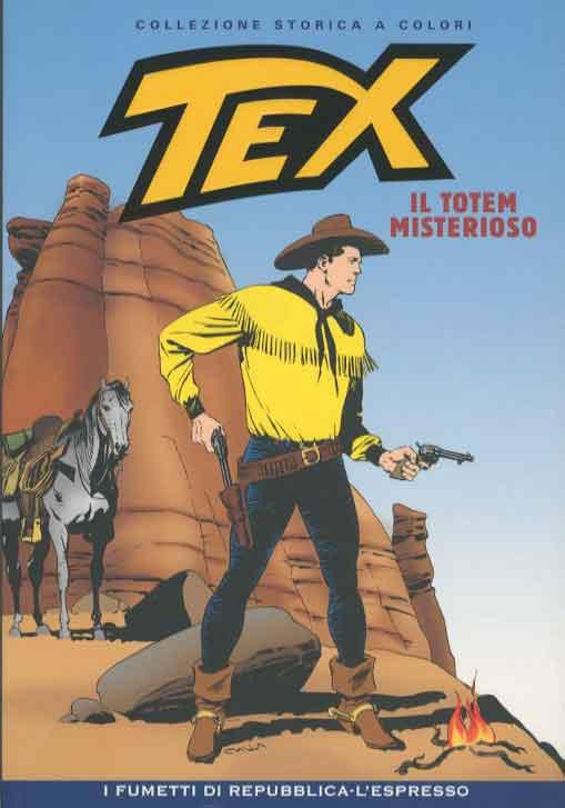 Tex - Collezione storica a colori Vol 1
