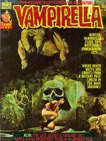 Vampirella Vol 1 47