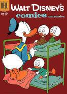 Walt Disney's Comics and Stories Vol 1 234