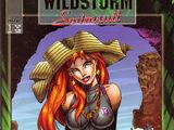 Wildstorm Swimsuit Special Vol 1 1
