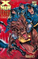 X-Men The Ultra Collection Vol 1 4