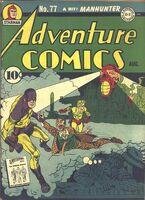 Adventure Comics Vol 1 77