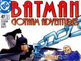 Batman: Gotham Adventures Vol 1 47