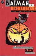 Batman The Long Halloween Vol 1 1