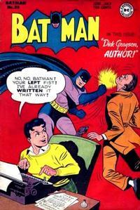 Batman Vol 1 35