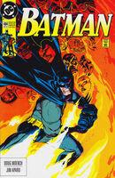 Batman Vol 1 484