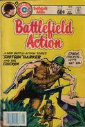 Battlefield Action Vol 1 81