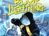 Black Lightning: Year One Vol 1 2