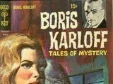 Boris Karloff's Tales of Mystery Vol 1 25
