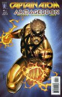 Captain Atom Armageddon Vol 1 4
