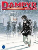 Dampyr Vol 1 85