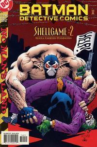 Detective Comics Vol 1 740