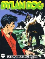Dylan Dog Vol 1 35