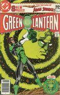 Green Lantern Vol 2 132