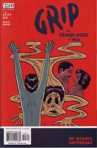Grip The Strange World of Men Vol 1 3