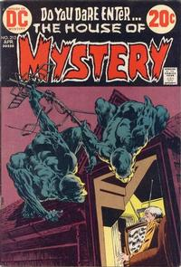 House of Mystery Vol 1 213