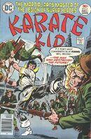 Karate Kid Vol 1 5