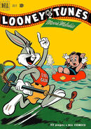 Looney Tunes and Merrie Melodies Comics Vol 1 117