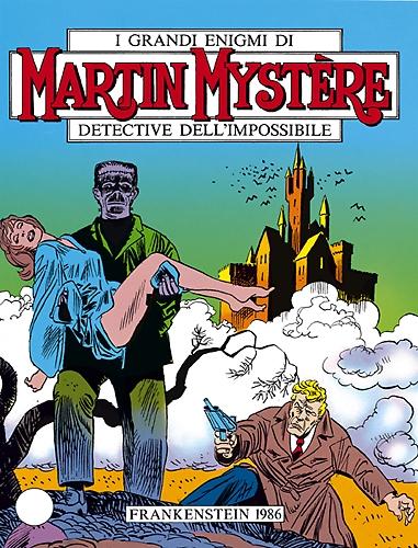 Martin Mystère Vol 1 53