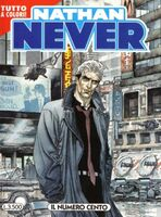 Nathan Never Vol 1 100