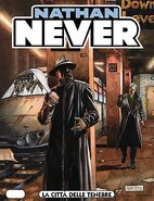 Nathan Never Vol 1 191