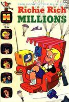 Richie Rich Millions Vol 1 5