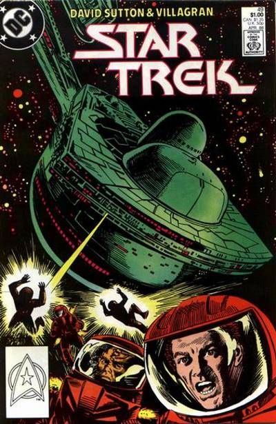 Star Trek (DC) Vol 1 49