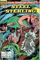 Steel Sterling MLJ Vol 1 6