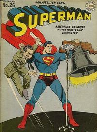 Superman Vol 1 26