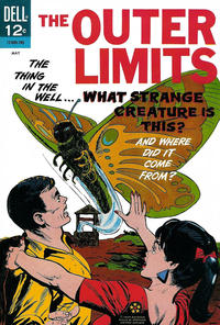 The Outer Limits Vol 1 13