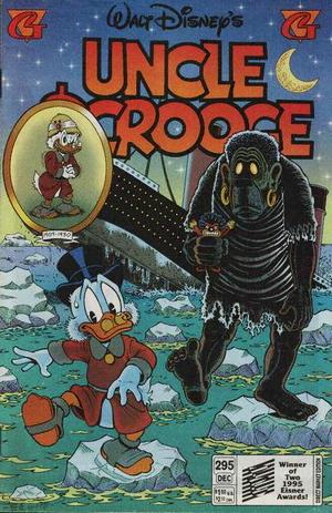Uncle Scrooge Vol 1 295