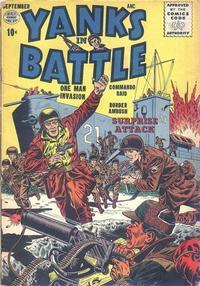 Yanks in Battle Vol 1