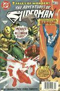Adventures of Superman Vol 1 556