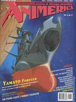 Animerica Vol 3 8