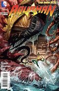Aquaman Vol 7 27