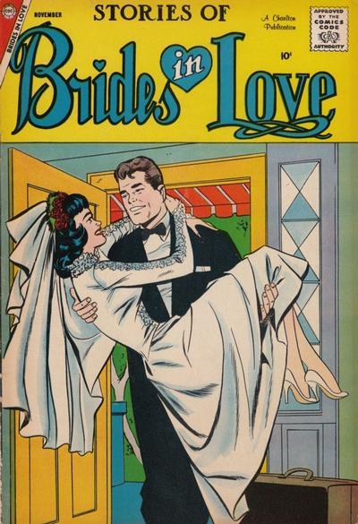 Brides in Love Vol 1 10