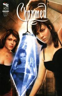 Charmed Vol 1 9