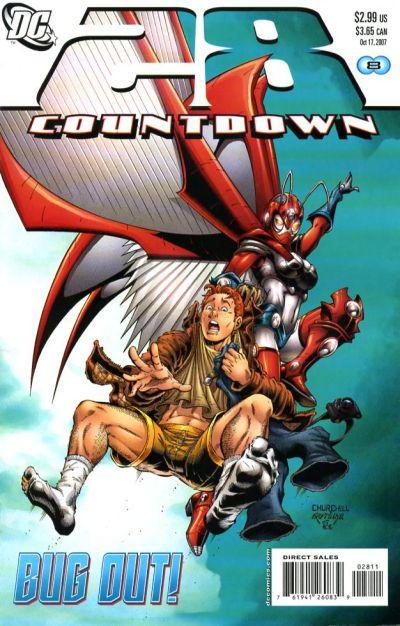 Countdown Vol 1 28