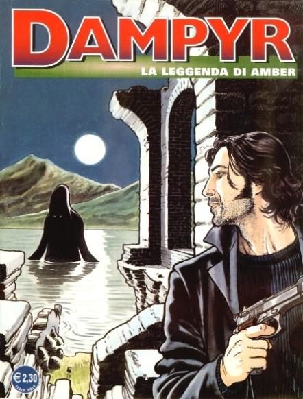 Dampyr Vol 1 43