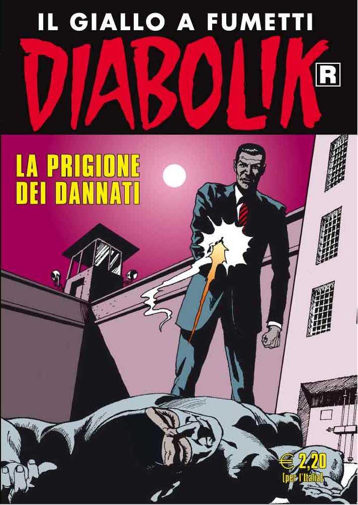 Diabolik R Vol 1 622