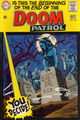 Doom Patrol Vol 1 121