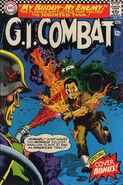 G.I. Combat Vol 1 118