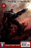 Gears of War Vol 1 12