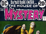 House of Mystery Vol 1 214
