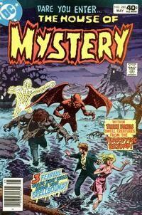 House of Mystery Vol 1 280.jpg
