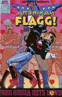 Howard Chaykin's American Flagg Vol 1 6