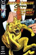 Justice League Europe Vol 1 22