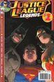 Justice League Legends Vol 1 1